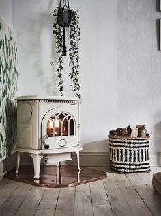 A BEAUTIFUL SWEDISH HOME WITH TRADITIONAL FEATURES | THE STYLE FILES