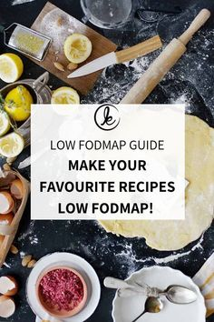 Tips & tricks to make your favourite recipes low FODMAP! It isn't as hard as it seems. I share tips & tricks and 25 popular low FODMAP recipes for if you want to start cooking immediately! Top Recipes, Diet Recipes, Recipes Dinner, Potato Recipes, Vegetarian Recipes, Recipe Tin, Lactose Free, Gluten Free, Dairy Free