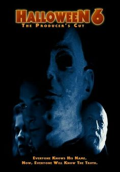 Halloween 4 Horror Movie One of my personal favorites. Classic ...