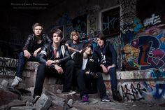 Running Choke Band Promo 2 by michael_and_carina, via Flickr