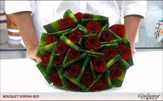 Bouquet Serena Red