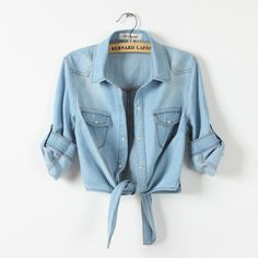 Find More Basic Jackets Information about 2015 New Summer Style Ladies 3/4 Sleeve Denim Jackets Women Jeans Coat Casaco Feminino Chaquetas Mujer Jaqueta Feminina YB443,High Quality coat hoodie,China coat jean Suppliers, Cheap coat autumn from Fashion Women Clothing NO.1 Store on Aliexpress.com