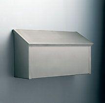 Horizontal Mailbox