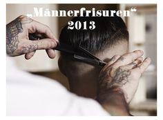 (GER) Männerfrisuren für die Frühling- & Sommersaison 2013