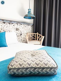 Elakati Luxury Boutique Hotel in the center of Rhodes is the perfect place to experience true Greek Hospitality, conveniently located near all attractions. Rest And Relaxation, Room Themes, Rhodes, One Bedroom, Second Floor, Perfect Place, Greece, Fill, Ottoman