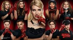 Image result for Scream Queens Background
