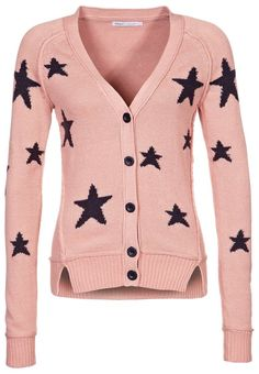 stars, stars, stars...love this sweater!