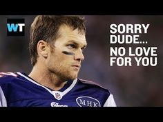Tom Brady Can't Get A High-Five PSA | What's Trending Original