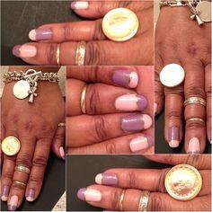 #nails #nail art, nails done by Durotha