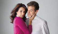 Dr. Oz: 5 Tips for Lasting Love, Health, and Happiness