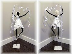 Inspired2Create » Paverpol Figures