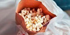 Botanas que puedes preparar para meter de contrabando al cine