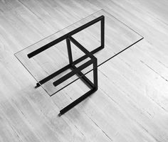 chair table. Genius