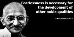 Fearless is necessary for the development of other noble qualities. Spiritual Development, Leadership Development, Reiki Quotes, Medium Readings, Reiki Healer, Motivational Quotes, Inspirational Quotes, Psychic Mediums, Humility