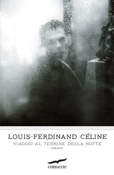 Viaggio al termine della notte - Céline - #bestbookcoverever