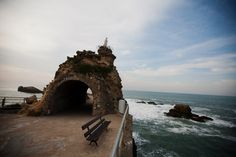 Biarritz, France. Who's coming with me?