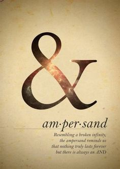 OF MICE AND MEN  AMPERSAND