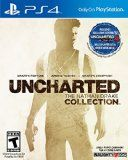 #8: UNCHARTED: The Nathan Drake Collection - PlayStation 4