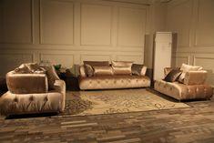 Contemporary Sofa, Modern Sofa, Sofa Design, Middle East, Modern Design, Cozy, Popular, Bed, Furniture