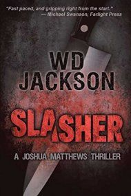 Slasher by Wd Jackson ebook deal