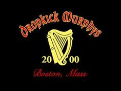 Dropkick Murphys - Fields Of Athenry  This is my favorite song.  Ever.  Always.