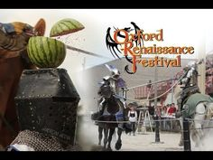 Oxford Renaissance Festival Woodstock Ontario - starting June 13th 2014