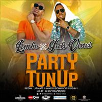 Limbo X Jah Vinci - Party Tun Up by Deejay Limbo on SoundCloud