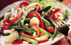 Mediterranean Fennel Salad