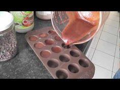 Delicioso chocolate artesanal sin aditivos #51