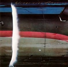 Wings over America is a triple live album by the Anglo-American band Wings, released in December 1976. The album is a collection of recordings gathered from the American leg of the band's acclaimed 1975–76 Wings Over the World tour. Issued on MPL Communications, and on MPL and Capitol Records in the United States, it peaked at number 8 on the UK Albums Chart and number 1 on the US Billboard Top LPs & Tape listings.