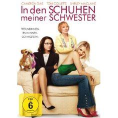 In den Schuhen meiner Schwester: Amazon.de: Cameron Diaz, Toni Collette, Shirley MacLaine
