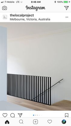 Loft Staircase, Interior Staircase, Staircase Railings, Balcony Railing, House Stairs, Staircase Design, Railing Design, Stairways, Balcony Grill Design