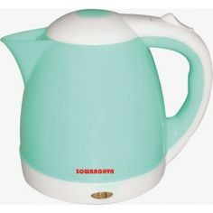 Sowbaghya Sparkle Litre Kettle for Holi offer sale online in India.