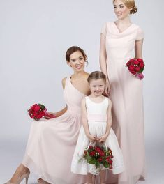 c73f53f0e8 floor length one shoulder long bridesmaid or prom dress by matchimony