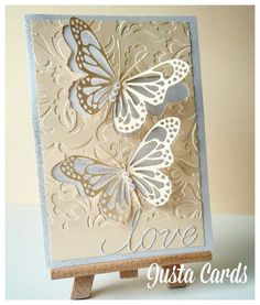 Details on Blog:http://justacards.blogspot.co.uk/2015/06/memory-box-butterfly-challange.html