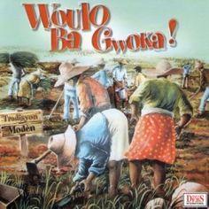 #woukobagwoka #gwoka #gwada #gwadamizik #mizik #twadisyon