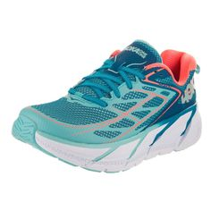 541fd26043e Hoka One One Women s Clifton 3 Running Shoe Hoka One One Woman
