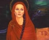 St Mary Magdalene - Signifying the belief of the Catholic Church in redemption. Sacred Feminine, Divine Feminine, Catholic Saints, Patron Saints, Bride Of Christ, Mary Magdalene, Mother Goddess, Byzantine Icons, Princess Aesthetic
