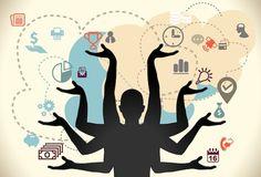 Um passo de cada vez, listas, concentração, saber quando parar; confira algumas dicas para aumentar sua produtividade no trabalho, em casa, nos estudos e em qualquer lugar.