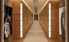 Lighting | Sinot Yacht Design