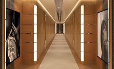 Lighting | Sinot Yacht Design