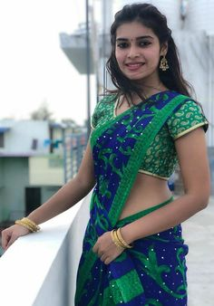 Beautiful Girl In India, Beautiful Girl Photo, Beautiful Saree, Indian Actress Images, Indian Girls Images, Actress Photos, Beauty Full Girl, Beauty Women, Beauty Girls