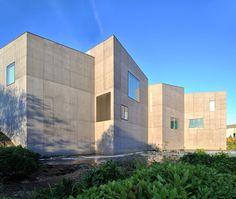 Blueprint Magazine - Architecture & Design