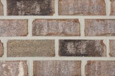 Hanson Brick | North America | Carolina Collection | Charlestowne