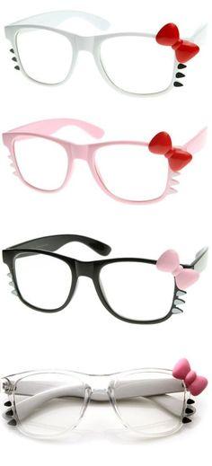 03e788fd1c2 Hello Kitty Glasses  Hello Kitty Jewelry