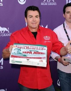 Papa John CEO John Schnatter vows to cut worker hours and raise prices for customers because of Obamacare