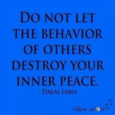 Cut ties with people who bring drama into your life! Peace and joy are a priority in my home there is no room for people who make drama when they can't exert control. Words Quotes, Wise Words, Me Quotes, Funny Quotes, Sayings, Peace Quotes, Quotes Images, Great Quotes, Quotes To Live By