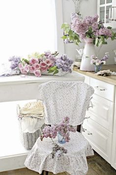 DIY CHIC HOME DECOR | ... DIY Shabby Chic Decorating Ideas, Save Money Without Sacrificing Style