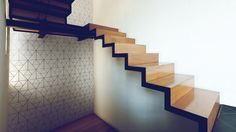 Stairs, Edge Collection, Monte