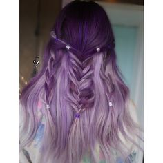 Hair ideas ❤ liked on Polyvore featuring accessories and hair accessories